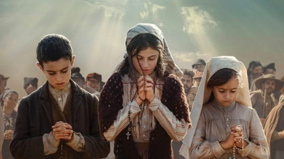 What is the religious drama Fatima about?