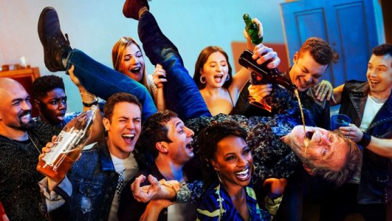 Our final goodbye to the Gallaghers: how to watch Shameless season 11 in Australia