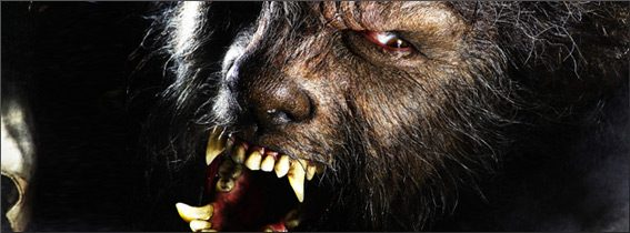 Review: The Wolfman