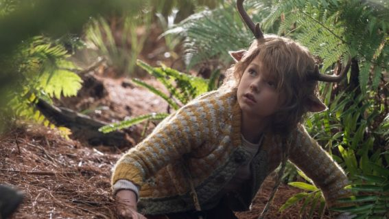 Australian trailer and release date for the post-apocalyptic series Sweet Tooth