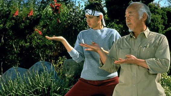 Did Cobra Kai make you want to revisit The Karate Kid? Here's where to stream it
