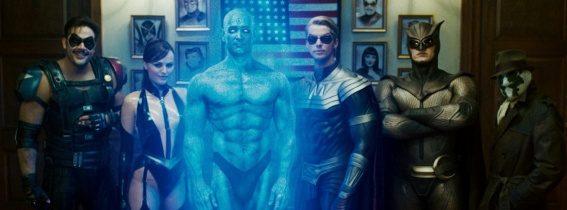 Review: Watchmen