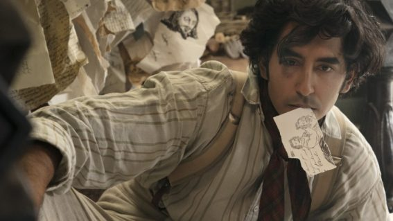 Armando Iannucci's David Copperfield is a lush literary panto