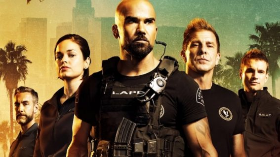 How to watch the action-packed S.W.A.T. season 4 in Australia