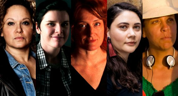 Here's 10 Aussie female filmmakers who deserve their own Hollywood blockbuster