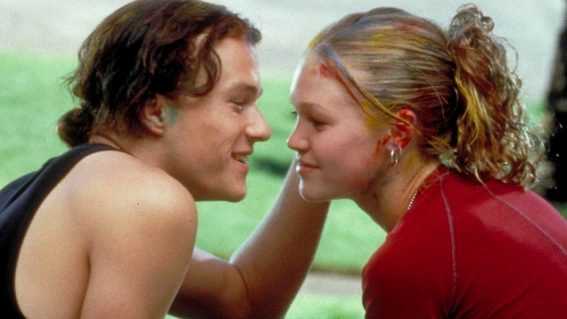 10 things I love about 10 Things I Hate About You, the greatest teen movie of all time