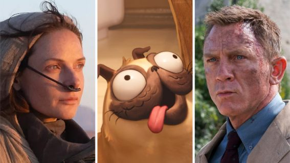 13 films we hope we're still lucky enough to see in 2020