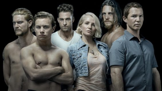 Keeping Up With The Codys: Animal Kingdom season 5 is now streaming on Netflix