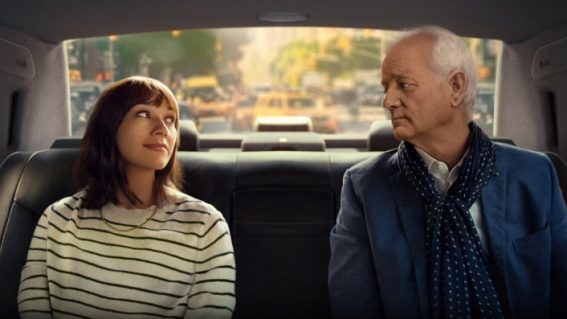 Sofia Coppola and Bill Murray's latest collaboration is arriving in cinemas soon