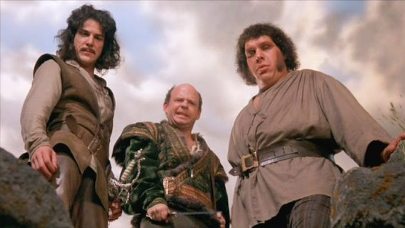 Sony wants to remake The Princess Bride? Inconceivable!