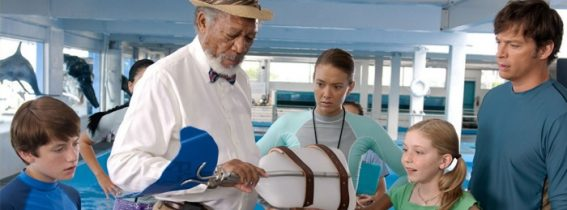Review: Dolphin Tale