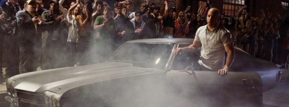 Review: Fast & Furious