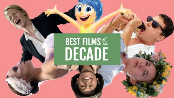 The Best 100 Films of last decade – Part 2