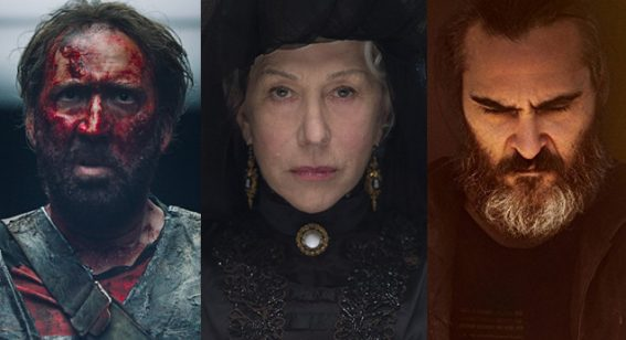Our most anticipated films of 2018