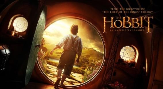 Secrets Of THE HOBBIT Trailers – Part 1