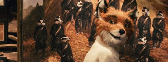Review: Fantastic Mr. Fox