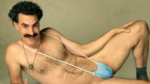 Australian trailer and release date: Borat 2 (aka Borat Subsequent Moviefilm)