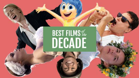 The Best 100 Films of the Decade – Part 3