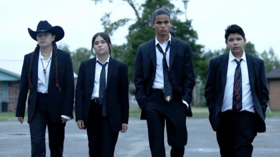How to watch the Indigenous teen comedy Reservation Dogs in Australia
