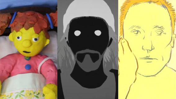 Kiwi animation made in isolation (and within 48 hours)