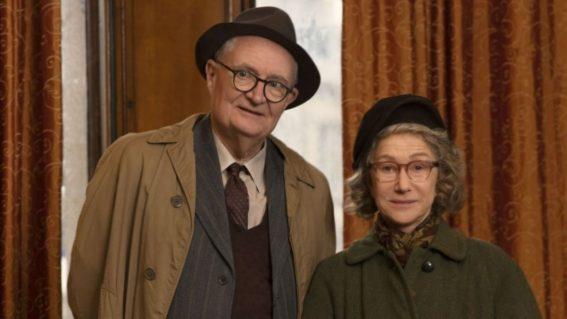 Belfast, Kubrick, and Last Night in Soho will stun at Palace's 2021 British Film Festival