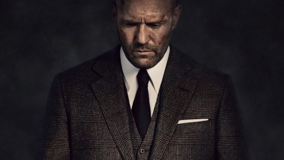 Jason Statham's new vengeance-wreaking thriller is now in cinemas