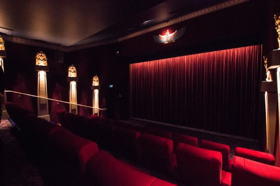Christchurch Cinemas Take Industry Awards