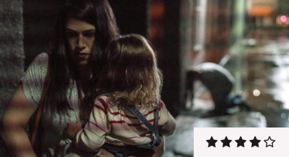 Netflix's 6 Balloons review: a brief but unrelenting study in the toll love can take