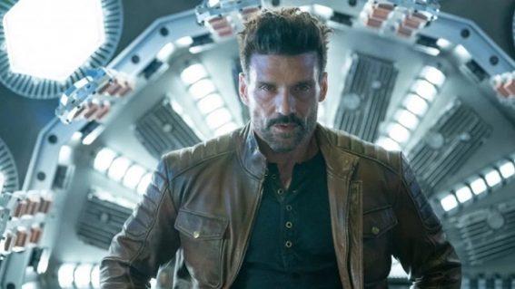 Time loop action flick Boss Level arrives in cinemas this week