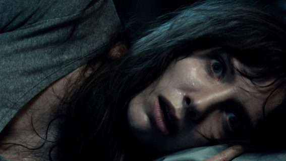 Trailer and release date for James Wan's new nightmare Malignant