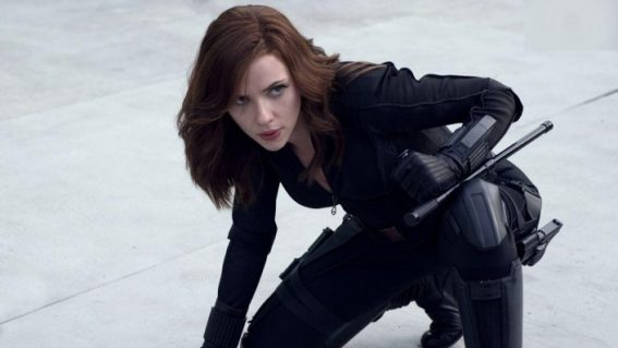 Australian trailer and release date: Black Widow