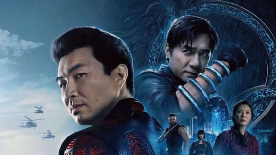 How to watch Marvel's martial arts melee Shang-Chi and the Legend of the Ten Rings
