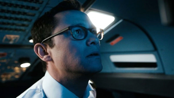 Hijack pic 7500 is a career high for Joseph Gordon-Levitt