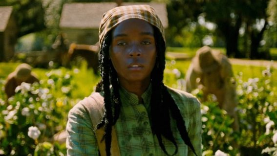 Mysterious slave-horror movie Antebellum is now playing in cinemas