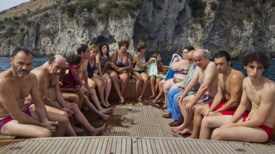 Trailer and release date for Paolo Sorrentino's intimate drama Hand of God