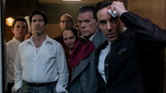 Here's when Sopranos prequel movie The Many Saints of Newark will arrive in Australian cinemas