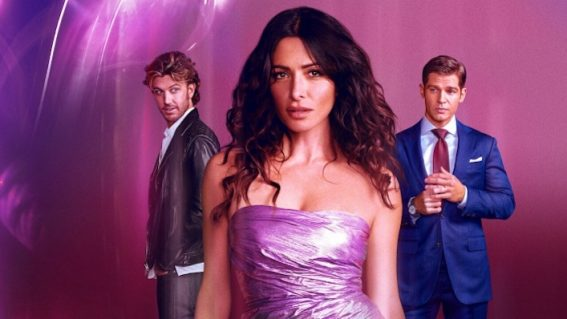 The buzz-worthy marriage drama Sex/Life is now st(r)eaming on Netflix