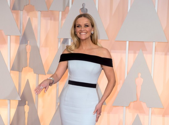 35 Pictures from the Oscars Red Carpet