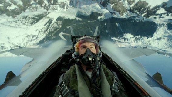 When will Top Gun: Maverick finally fly into Australian cinemas?