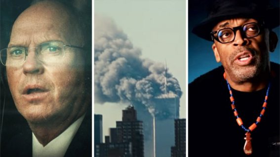 Commemorate the 20th anniversary of 9/11 with these 5 compelling true stories