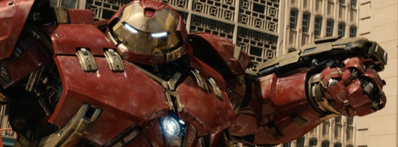 'Avengers: Age of Ultron' Tickets Now On Sale