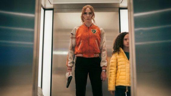 Australian trailer and release date for hitwomen ensemble Gunpowder Milkshake