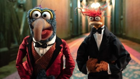Trailer and release date for not-so-spooky special Muppets Haunted Mansion