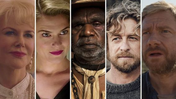 AACTA Award predictions: Who should win and who will win?