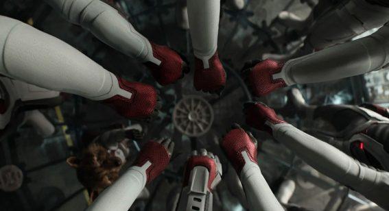 Avengers: Endgame keeps smashing records and piggybanks