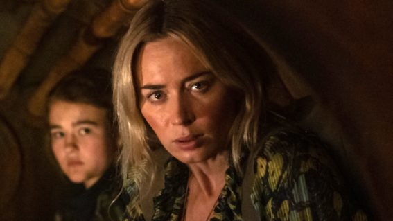 A Quiet Place Part II has even more creeping dread and jump-out-of-your-seat suspense