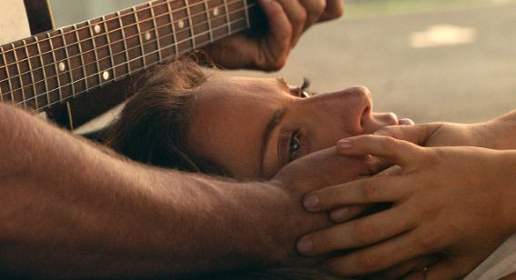 How A Star Is Born is making Hollywood great again