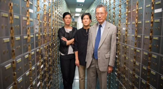 Director of Oscar-nomimated doco talks Abacus: Small Enough to Jail