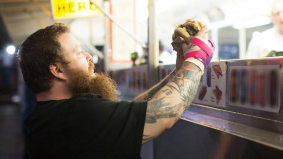 Bagels, Burgers & Blunts: recreating the time Action Bronson ate Auckland