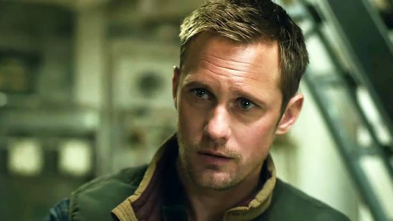 An ode to Alexander Skarsgård and his unique ability to play seductively slimy men